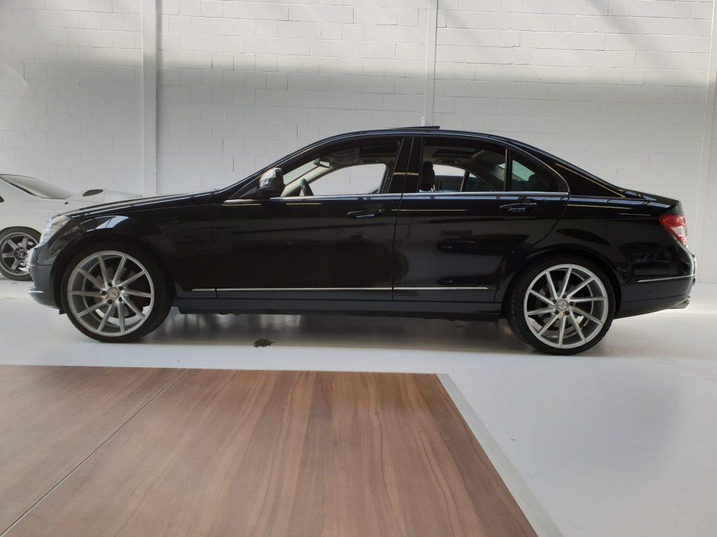 Mercedes C-Klasse C350
