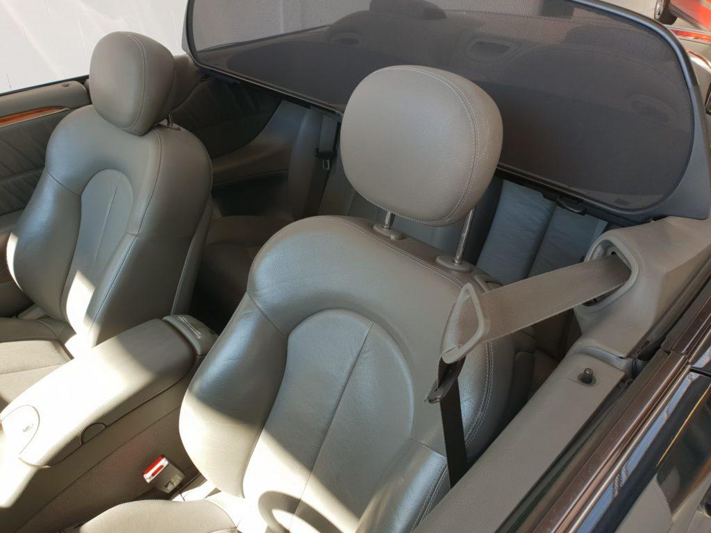 Mercedes CLK350
