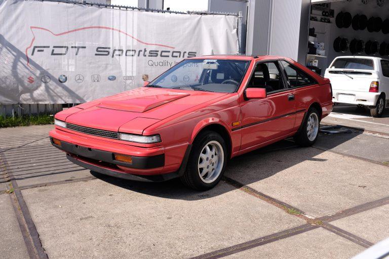 Nissan Silvia S12 1.8 Turbo