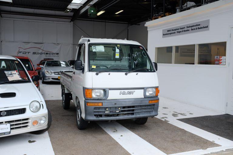 Daihatsu Hijet Climber 4WD