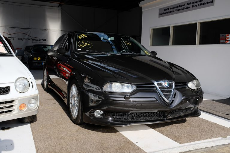 Alfa Romeo 156 GTA 3.2 V6
